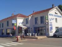 hotels Rouvres la Chétive Citotel Hôtel Restaurant La Vraine