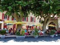 Hôtel Caumont sur Durance hôtel Auberge de Bonpas