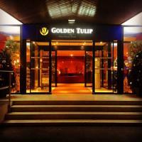 Hôtel Bantzenheim hôtel Golden Tulip Mulhouse Basel Sausheim