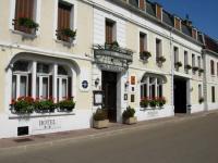 Hôtel Marolles sous Lignières Hôtel de l'Est