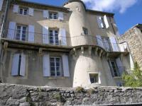 Hôtel Aleyrac hôtel La Demeure du Chateau