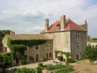 Hôtel Deux Sèvres hôtel Le Vieux Chateau