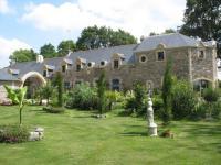 Hôtel Pleucadeuc hôtel Le Clos Saint Fiacre