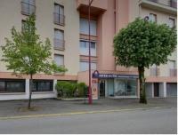 Hôtel Saint Vincent Rive d'Olt Inter-Hotel Le Valentré