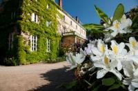 Hôtel Corcelles en Beaujolais hôtel Château de Bellevue