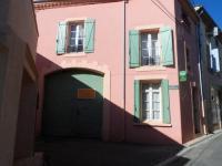 Hôtel Rieussec hôtel Clos Mazerolles
