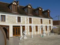 Hôtel Ormoy hôtel Le Manoir des Chapelles
