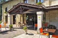 Hôtel Gauriaguet hôtel L'Etape