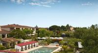 Hotel de luxe Toudon hôtel de luxe Le Mas De Pierre
