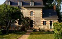 Hôtel Rillé hôtel Le Moulin Bregeon