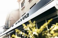 Hôtel L'Abergement de Varey Hôtel Restaurant Le Lion d'Or