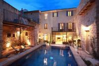Hôtel Bédoin hôtel Les Remparts