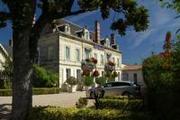 Hôtel La Clotte Inter-Hotel Henri IV