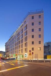Hôtel Marseille 3e Arrondissement B-B Hôtel Marseille Centre La Joliette