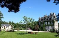 Hôtel Scaër hôtel Manoir de Kerangosquer