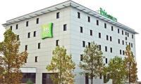 Hôtel Beaumont Monteux hôtel ibis Styles Romans-Valence Gare TGV
