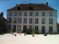 Hôtel Champagne Ardenne hôtel Chateau Melay