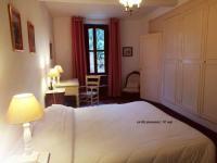 Hôtel Soulan Hotel Logis - Chateau de Beauregard