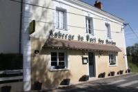 Hôtel La Bruère sur Loir hôtel L'Auberge du Port des Roches
