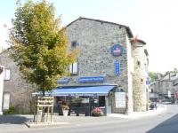 Hôtel Fridefont Hôtel Restaurant du Pont-Vieux