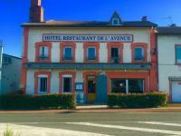 Hôtel Montbrison Hotel de l'Avenue