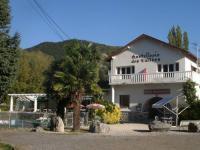 Hôtel Saint Gaudens hôtel Hostellerie des Vallées