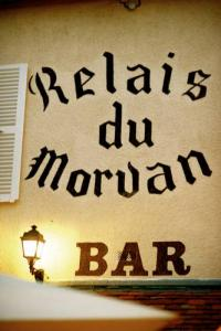 Hôtel Dirol hôtel Le Relais du Morvan