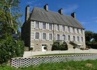 Hôtel Chérencé le Héron hôtel Manoir Saint-Martin