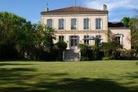 Hôtel Saint Pierre de Buzet hôtel Château de Grenier