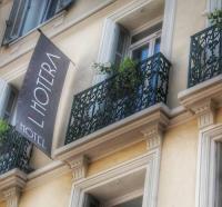 Hôtel Cannes Hotel l'Hotera