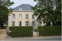 Hôtel Bazoges en Paillers hôtel Maison Marie Barrault