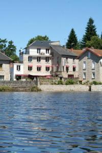 Hôtel Moissannes hôtel Le Bellerive