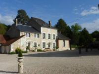 Hôtel Trucy sur Yonne hôtel Domaine du Bouloy