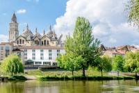 Hotel Campanile Bassillac ibis Périgueux Centre