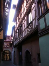 Hôtel Meistratzheim hôtel A Mi Chemin City