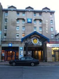 Hotel Ibis Budget Bassillac hôtel ibis budget