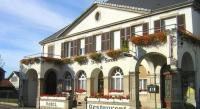 Lorraine Hôtel en Bord de Rivière Restaurant La Sirène