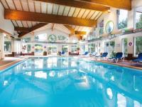 Hôtel Saint Chaffrey hôtel Club Vacances Bleues Les Alpes d'Azur