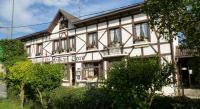 hotels Stenay Auberge Le Faisan Doré