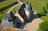 Hôtel Éguzon Chantôme hôtel Château de Mazières