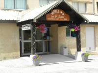 Hôtel Saint Sauveur Hôtel les 4 Saisons