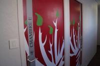 Hôtel Gourhel hôtel A l'Orée de la Forêt