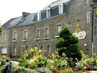 Hôtel La Chapelle Caro Hôtel Le Lion d'Or
