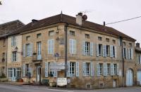 Hôtel Bar lès Buzancy Hotel du Saumon