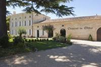 Hôtel Le Pizou hôtel Château de Môle