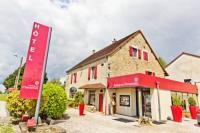 Hôtel Saillenard Hôtel Auberge de Chavannes