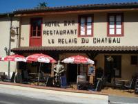 Hôtel Boissède hôtel Relais du Château