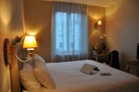 Hôtel Saint Aubin des Bois Hotel des Poèmes de Chartres