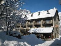 Hôtel Champcella Hôtel le Glacier Blanc