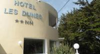 Hôtel Le Perrier Hotel Les Dunes